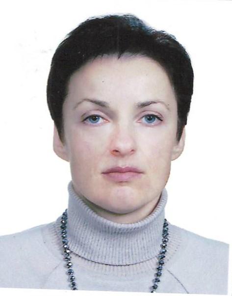 Елена Федоровна