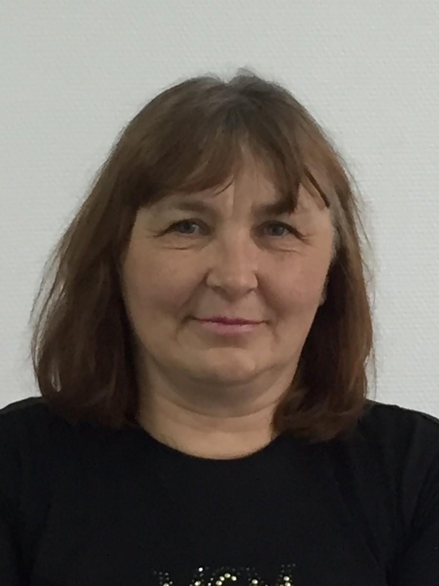 Наталья Васильевна