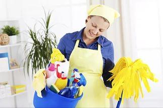 Как стать профессиональной домработницей