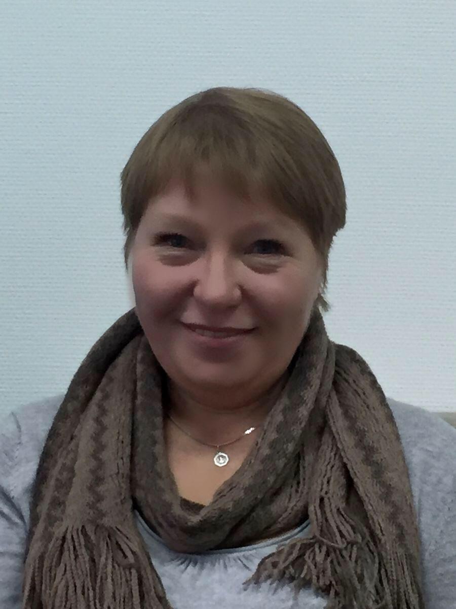 Лилия Ивановна