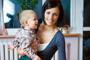 Опытные няни для ребенка в Минске