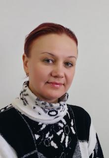 Инна Михайловна